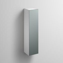 HS.FO1250.L Folio cupboard | Wall cabinets | Alape