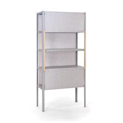 Dressed Cabinet - Slide 5 | Display cabinets | Vij5