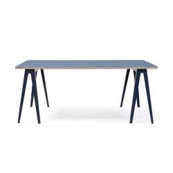 Trestle Table | Dining tables | Vij5