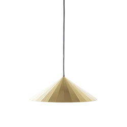Brass Light BL-28 LED | Suspended lights | Vij5