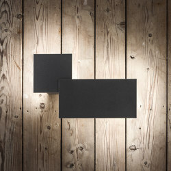 Puzzle Outdoor | Outdoor wall lights | LODES