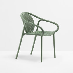 Remind 3735 | Chairs | PEDRALI
