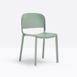 Dome 260 | Chairs | PEDRALI