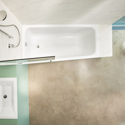 BetteSpace M | Bathtubs | Bette