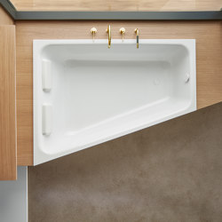 BetteSpace L | Bathtubs | Bette
