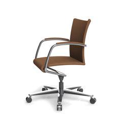 Visita Re | VR 102 | Chairs | Züco