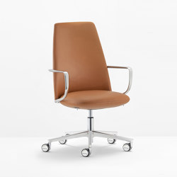 Elinor 3755 | Office chairs | PEDRALI
