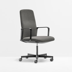 Temps 3765 | Office chairs | PEDRALI