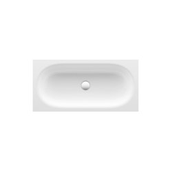 BetteComodo Undermounted | Wash basins | Bette