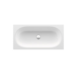 BetteComodo | Wash basins | Bette