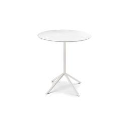 Line round   Bistro tables   Infiniti