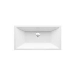 BetteLoft Lavabo bajo encimera | Wash basins | Bette
