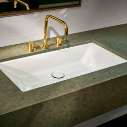 BetteLoft Undermounted | Wash basins | Bette
