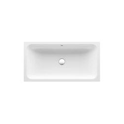BetteOne Lavabo bajo encimera | Wash basins | Bette