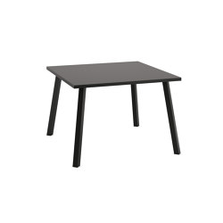 Next Table Q | Mesas comedor | Infiniti Design