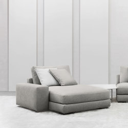 Myplace | Modular seating elements | Flou