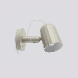 Noc Wall Button | Lámparas de pared | HAY