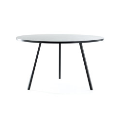 Loop Stand Round Table 120 |  | HAY