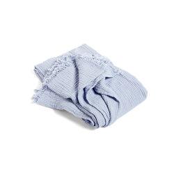 Crinkle Bedspread | Plaids | HAY