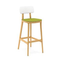 Porta Venezia Chair | Taburetes de bar | Infiniti Design