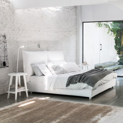 Double | Beds | Gervasoni