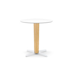 Porta Venezia bar Table round 710 | Dining tables | Infiniti