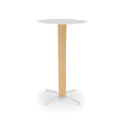 Porta Venezia bar Table round 1070 | Dining tables | Infiniti