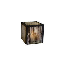 LUCEM_ONE Cube | Floor lights | Lucem