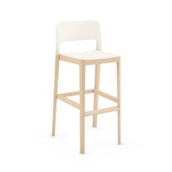 Settesusette kitchen stool   Barhocker   Infiniti