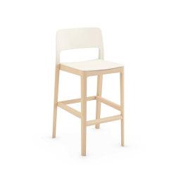 Settesusette bar stool   Sgabelli bancone   Infiniti