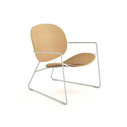 Tondina Lounge | Sessel | Infiniti