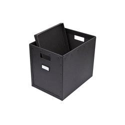 Storage, graphite | Storage boxes | BIARO