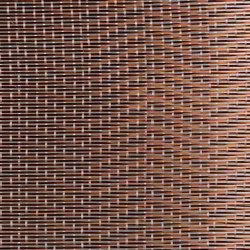 A-1764 | Copper | Metal meshes | Naturtex