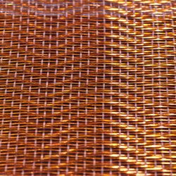 Effects A-1764 | copper | Metal meshes | Naturtex