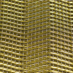 Effects A-1764 | golden | Metal meshes | Naturtex