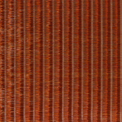 A-1518 | Copper | Metal meshes | Naturtex