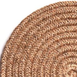 Curve Sisal | Sand | Rugs | Naturtex