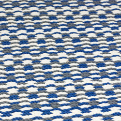 TamiOut | Blue | Rugs | Naturtex