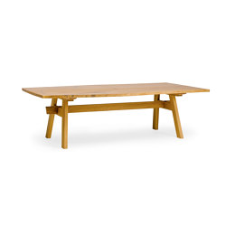 Ippongi Dining Table | Dining tables | Conde House