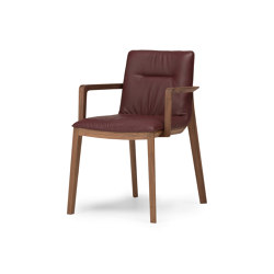 Challenge Armchair - soft | Sillas | Conde House Co., Ltd Japan