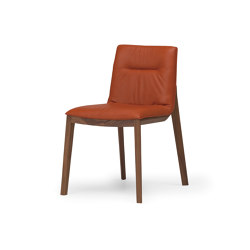 Challenge Side Chair - soft | Sillas | Conde House