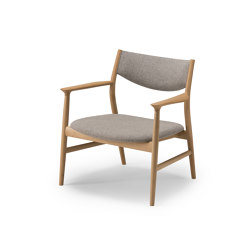 Kamuy Lounge Chair - Upholstered | Sillones | Conde House