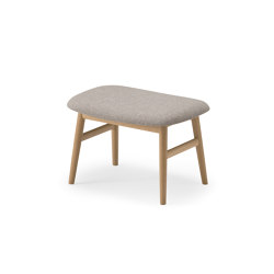 Kamuy Stool | Poufs | Conde House
