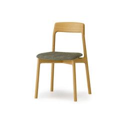 Korento Side Chair - Upholstered | Sedie | Conde House