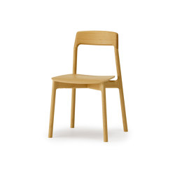 Korento Side Chair | Stühle | Conde House