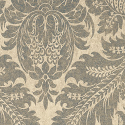 Gala Baroque Damask | GAA202 | Drapery fabrics | Omexco
