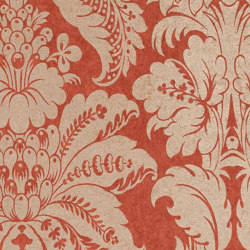 Gala Baroque Damask | GAA206 | Tessuti decorative | Omexco
