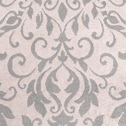 Gala Dotted Damask | GAA302 | Drapery fabrics | Omexco