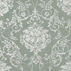 Gala Victorian Damask | GAA106 | Drapery fabrics | Omexco