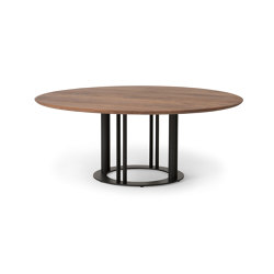 RB Table Round Table | Mesas comedor | Conde House